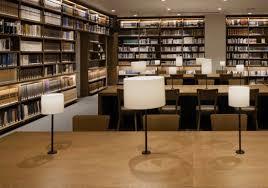 自習室 図書館