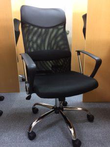 自習室鶴見 指定席用の椅子