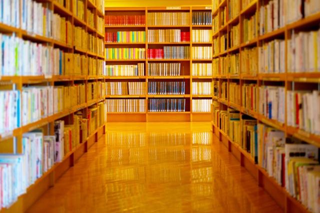 図書館 大田 区立